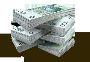 Pieniądze Suwałki